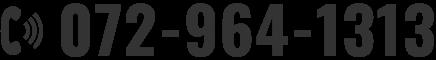 072-964-1313
